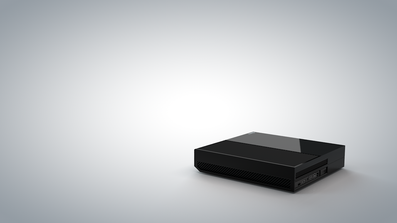 Free XBOX One C4D model and breakdown | Rate My Funeral